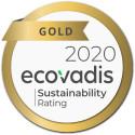Lyreco gleich zweimal für nachhaltige Unternehmensaktivitäten ausgezeichnet