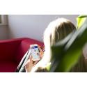 Brunatas nyudviklede app skaber overblik over forbrugsvaner