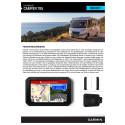 Datenblatt Garmin Camper 785 MT-D
