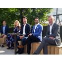 Volvo Penta and Qamcom Group form new start-up under the name Cetasol