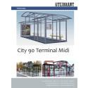 ProduktbladCity 90 Terminal Midi