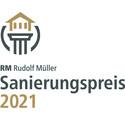 RM Rudolf Müller Sanierungspreis geht in die nächste Runde