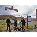 radrevier.ruhr als erste urbane RadReiseRegion Deutschlands zertifiziert