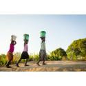 WaterAid och WW ViktVäktarna går till Papua Nya Guinea för att fler ska få rent vatten