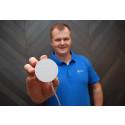Med vannalarm oppdager du vannlekkasjen i tide