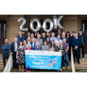 An extraordinary year – as Bury's vaccination centres reach 200,000 jabs