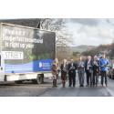 Digital Scotland Superfast Broadband celebrates latest fibre broadband availability across Scotland