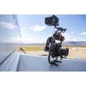 Ensiesittelyssä Canon EOS C300 Mark III - Uuden sukupolven 4K Super 35mm Cinema EOS -malliston pro-videokamera