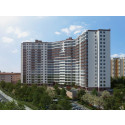 YIT starts the construction of an apartment building project in Moscow Oblast, Russia