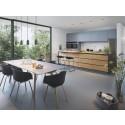 Miljøvennlige kjøkkenkraner med prisvinnende design