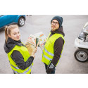 Fortsatt punktlig hemleverans av morgontidningar – Pressen Morgontjänst flyttar in i Svenska Hus lokal