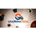 Graphene Flagship partner Graphmatech raises €8.4 million investment