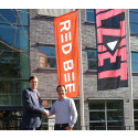 Red Bee Media to Provide Managed OTT Services for NLZIET in The Netherlands