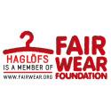 HAGLÖFS AWARDED FOR SOCIAL SUSTAINABILITY PROJECT