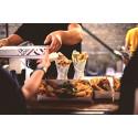 Öl, bubbel och Sveriges bästa street food på Stockholmsmässan