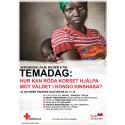 Temadag mot våld och övergrepp i Kongo-Kinshasa