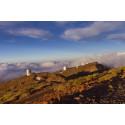 Observatoriet del Roque de los Muchachos