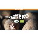 Bredaste kampanjen för ekologiskt i Sverige