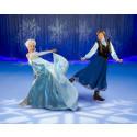 Karaktärer från Disneys Oscars®-belönade film FROST medverkar i Disney On Ice senaste isshow Magical Ice Festival