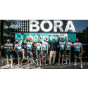hansgrohe forlenger tittelsponsorat for sykkellaget BORA-hansgrohe til 2024