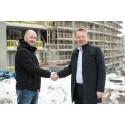 Telia og Effera med IoT-partnerskap for å digitalisere entreprenørbransjen