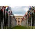 Seminarium: FN:s roll i en osäker framtid