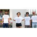 """""""Verantwortung Tragen"""": Eine soziale Mode-Initiative, die wirklich jedem gut steht."""