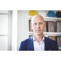 Niklas Malmfors ska leda Tengboms satsning i Uppsala