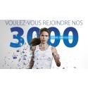 JYSK - 3 000 Store Managers vont aider à trouver 2 000 nouveaux collègues