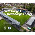 Trelleborgs Energi går in som ny Guldpartner till Trelleborgs FF