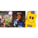 Höstlov i Helsingborg med kusliga väsen, robotar, filmvisning och musik för barn och unga