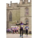 Warwick runners race to fundraising success for the Stroke Association