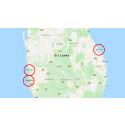 Angrepene på Sri Lanka: – Kan bane vei for mer autoritære politiske krefter