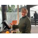 Lanserer selvbetjent kasse i studentkantina Prandium