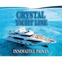 Crystal Boat - a revolutionary nanotech antifouling solution from MPSNZ