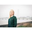 Johanna Persson, VD Berendsen – finalist som en av Sveriges mest hållbara ledare