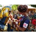Moçambique: Flyktingar från Palma i chock, uttorkade och hungriga