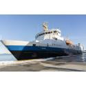 Kongsberg Maritime to supply comprehensive equipment package for training vessel MS Gann