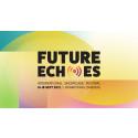Future Echoes släpper två internationella talare till festivalen.