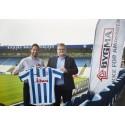 Bygmas Region Fyn indgår samarbejde med Odense Boldklub (OB)