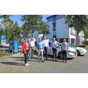 Laden auf die leichte Tour: Mettenmeier GmbH und Westfalen Weser bringen E-Mobilität in Paderborn weiter voran