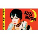 """'Unstoppable' LA punk songstress Suzi Moon drops single """"I'm Not A Man"""" from debut EP 'Call The Shots'"""