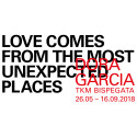 LOVE COMES FROM THE MOST UNEXPECTED PLACES