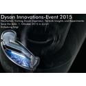 Dyson Innovations-Event, Zürich