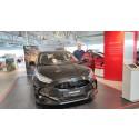 Harstad - Toyota Yaris er Årets Bil 2021