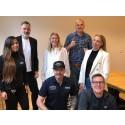 Sveriges nöjdaste studenter bor hos MKB Fastighets AB