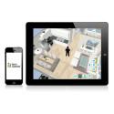 RoomSketcher launches interactive floor plan app
