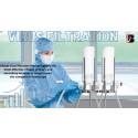 Virus Filtration Market Size Gartner on Asahi Kasei Medical Co. Ltd, Charles River Laboratories International Inc.
