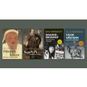 Spännande historia i komprimerat format – septembers nytillskott i bokserierna är här
