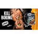 Oumph! set to 'Kill Boring' in the Australian plant-based food market